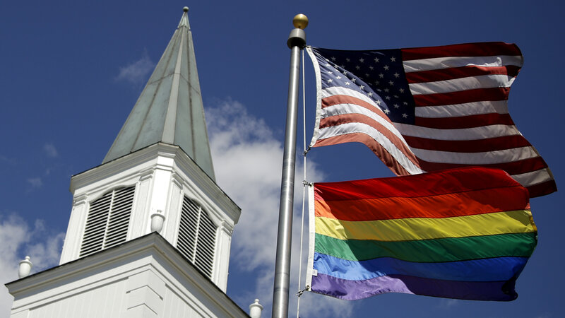 United Methodist Church Announces Proposal to Split Over Gay Marriage Ap_19116695274181_wide-2b99dcb93624d34280e7cdfade7401d366dd1379-s800-c85