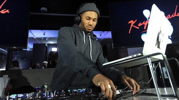 On  BUBBA,  Kaytranada Captures Dance Music s Central Tenet