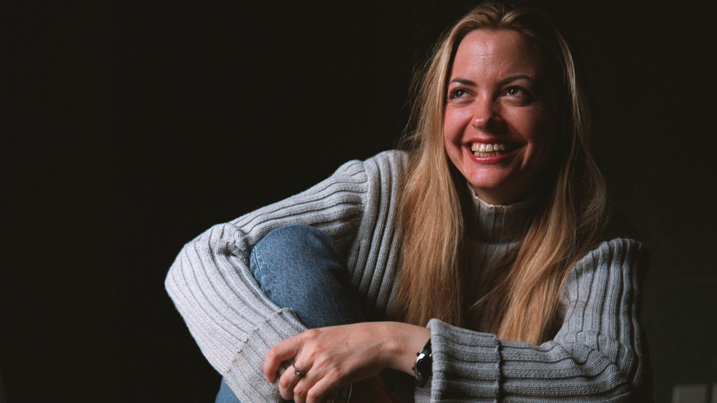 Elizabeth Wurtzel, Who Stirred Conversation With 'Prozac Nation,' Dies At 52