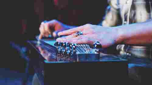 The Endless Potential Of The Pedal Steel Guitar, An Odd Duck By Any Measure