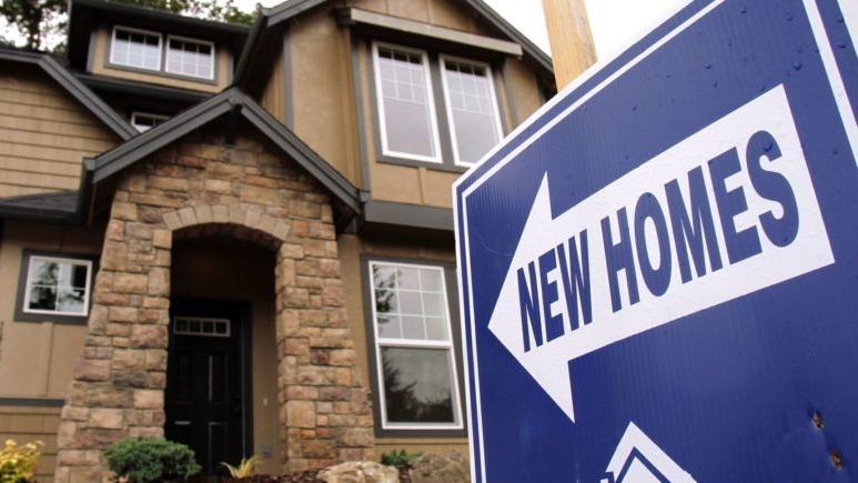 Radical Housing Proposal Forms Strange Political Alliances In Virginia And Maryland Npr