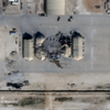 Satellite Photos Reveal Extent Of Damage From Iranian Strike On Air Base In Iraq