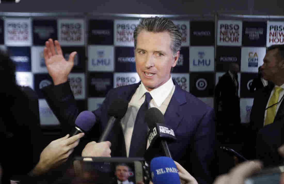 Gov. Gavin Newsom to Propose That California Manufacture Its Own Generic Drugs