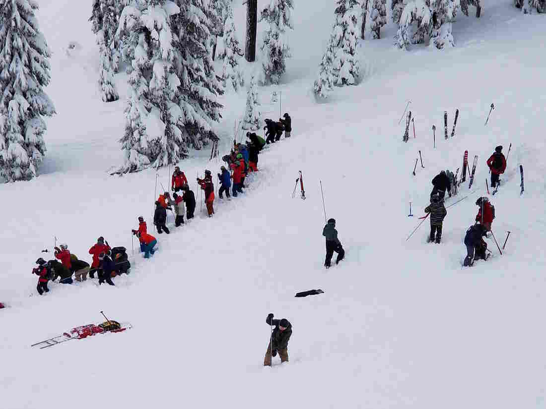 Westlake Legal Group silver_mt_avalanche_0-227cf76b815d4e3a13610d4b37e8f1276d5a6829-s1100-c15 2 Killed, 5 Injured In Avalanche At Idaho Ski Resort