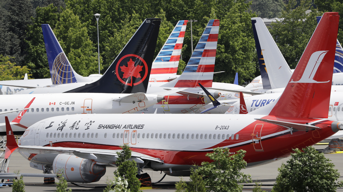 Boeing Employees Mocked FAA In Internal Messages Before 737 Max Disasters