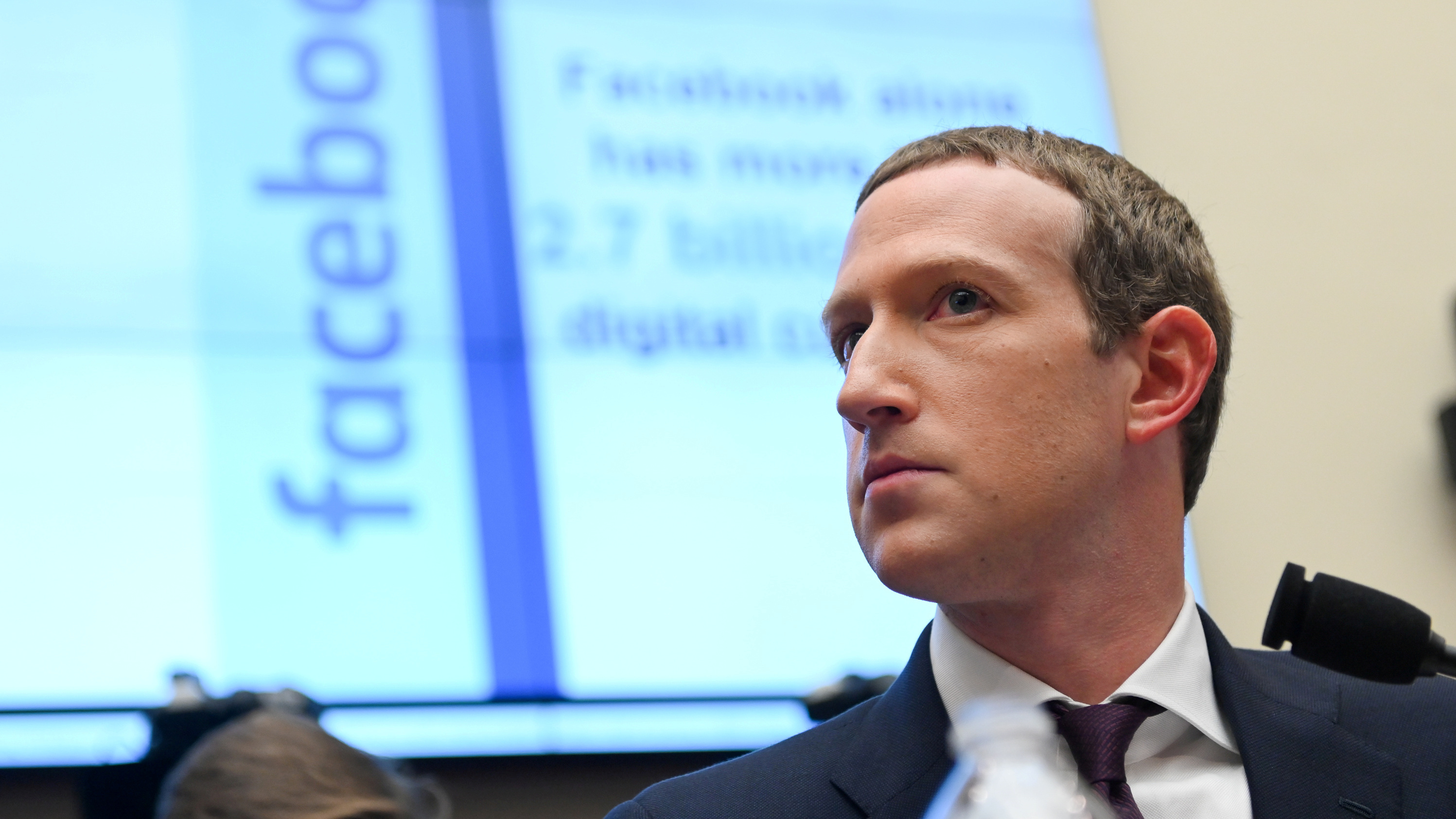 FEC Commissioner Rips Facebook Over Political Ad Policy: 'This Will Not Do'
