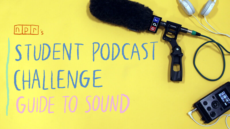 How A Pillow Fort Can Make Your Podcast Sound Better
