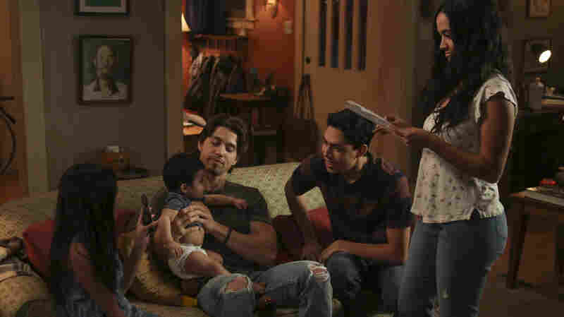 In 'Party Of Five' Reboot, Deportation Separates The Family