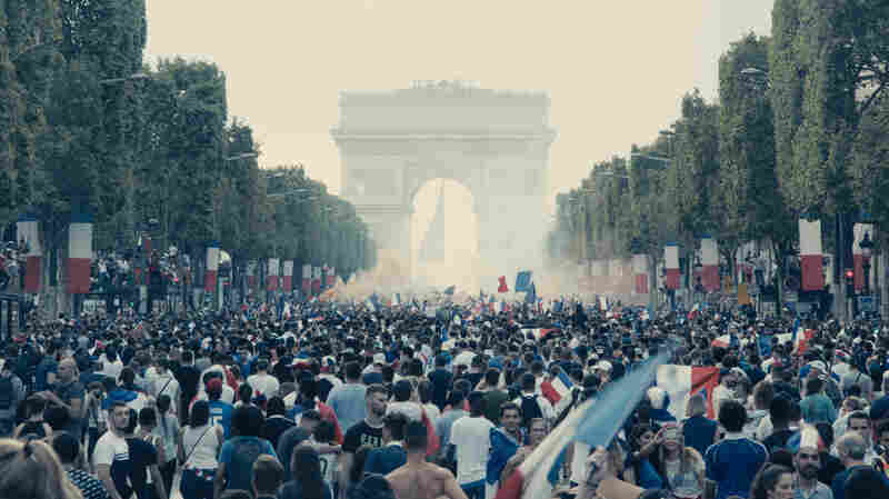 France Has Changed — And So Has 'Les Misérables'