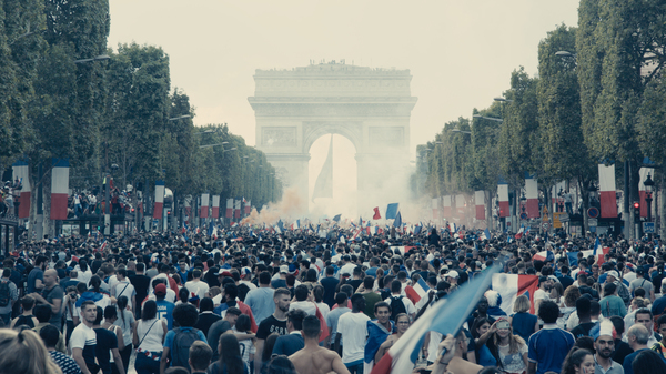France Has Changed — And So Has  Les Misérables
