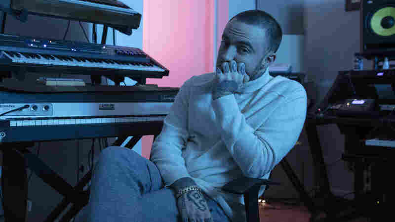 Mac Miller's First Posthumous Single Is 'Good News'