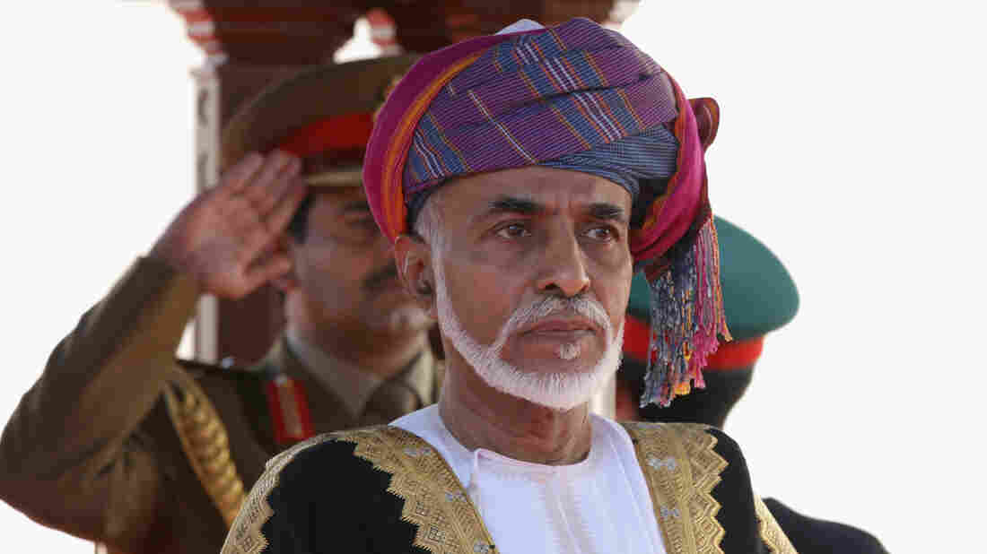 Westlake Legal Group gettyimages-107155068_wide-e5144cc575414883c4d7ca8a54585437171676c2-s1100-c15 Omani Sultan Qaboos, Who Ruled Oman For Half A Century, Dies At 79