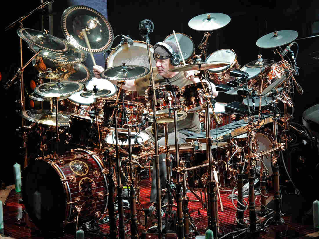 Westlake Legal Group gettyimages-134591594-23d365ada00e44e9736f1d75d47df4c167801e3b-s1100-c15 Remembering Neil Peart, A Monster Drummer With A Poet's Heart