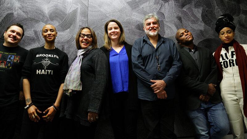 Npr Best Music 2021 The 2019 NPR Music Jazz Critics Poll: The Fringe Fills the Gap : NPR