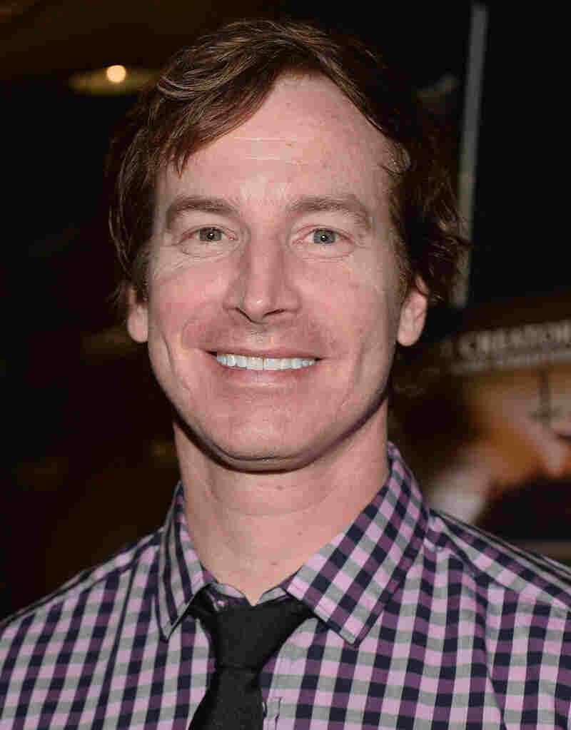 "Actor Rob Huebel on his new series ""Medical Police"""
