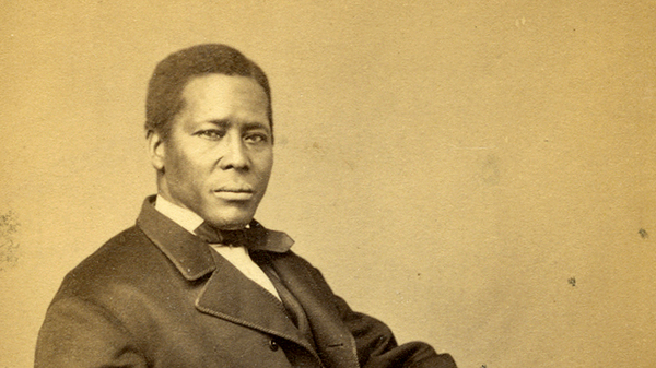 Underground Railroad: A Conductor And Passengers Documented In Music