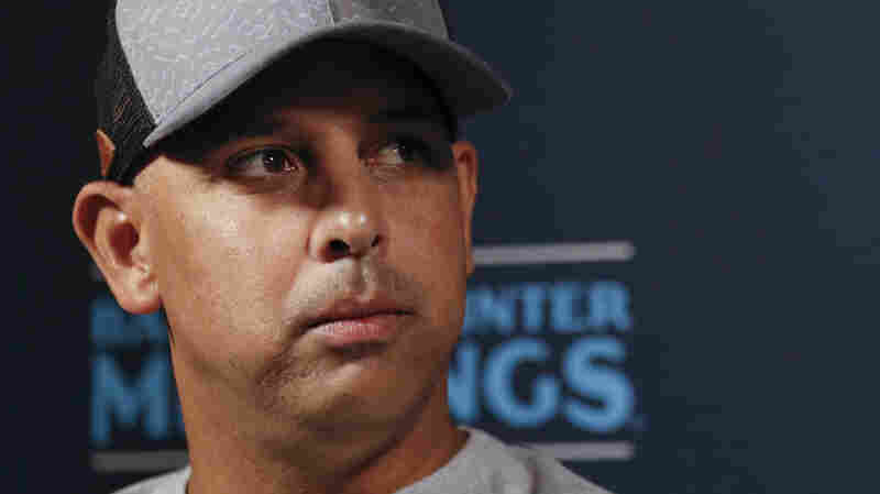 Red Sox Manager Alex Cora To 'Part Ways' With Boston After Sign-Stealing Scandal