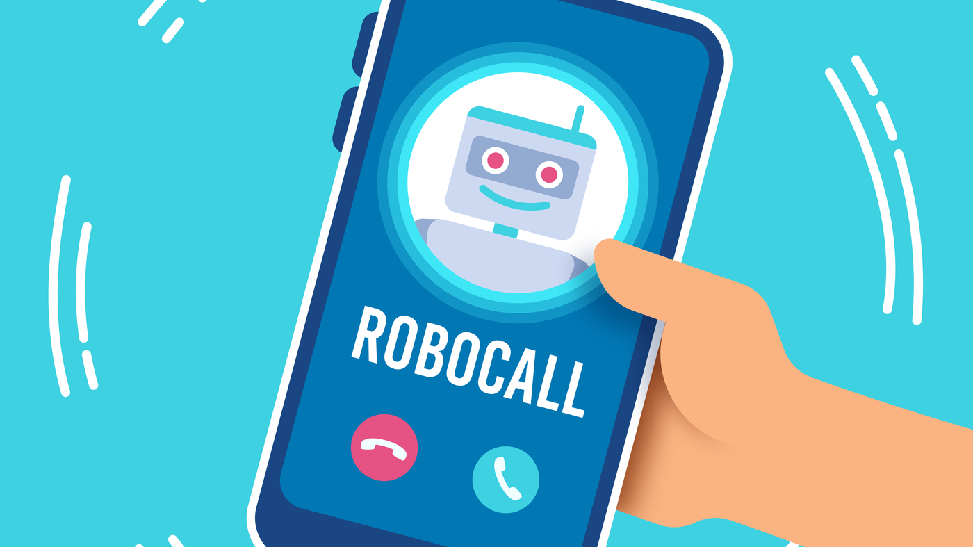How The FCC Is Trying To Take On Robocalls