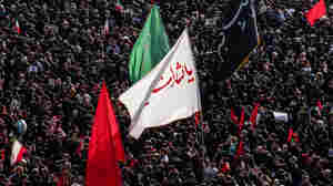 Is The Door To Iran Closed Forever?