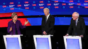 4 Takeaways From The Final Democratic Debate Before The Iowa Caucuses