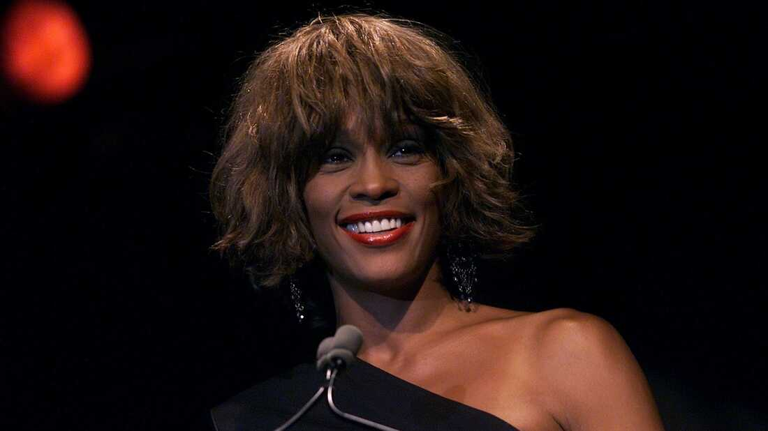 Whitney Houston, The Notorious B.I.G. Among 2020's Rock & Roll Hall Of Fame Inductees