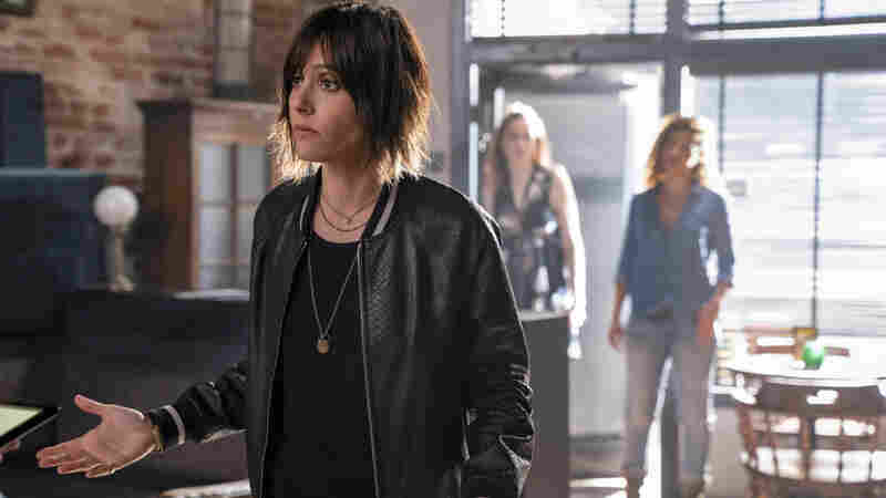 Talking, Laughing, Loving, Breathing: On The Return Of 'The L Word'