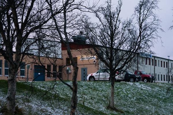 Norwegian shipping company Tschudi supports Rafaelson's efforts to create a logistical hub.