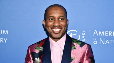 'I'm Just Getting Started': SNL's Chris Redd On Carving His Own Path