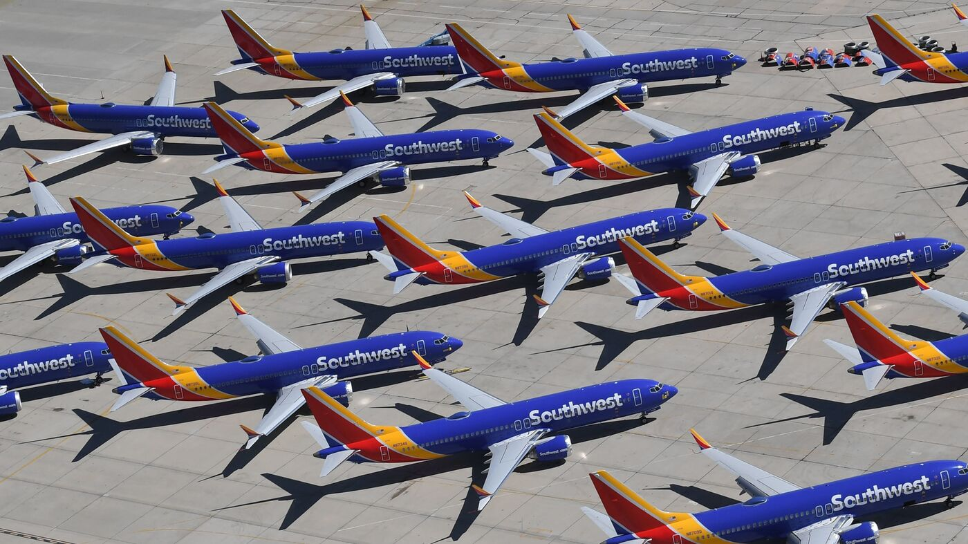 Report Defends 'Thorough Work' Done Certifying Boeing 737 Max — But Suggests Changes