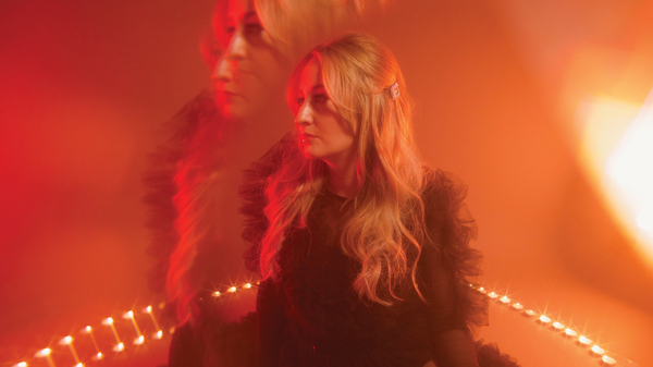 Margo Price s New Song,  Stone Me,  Sweetly Sneers The Truth