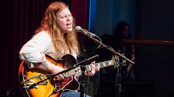Hear Marcus King Perform Acoustic Versions Of Tracks From 'El Dorado'
