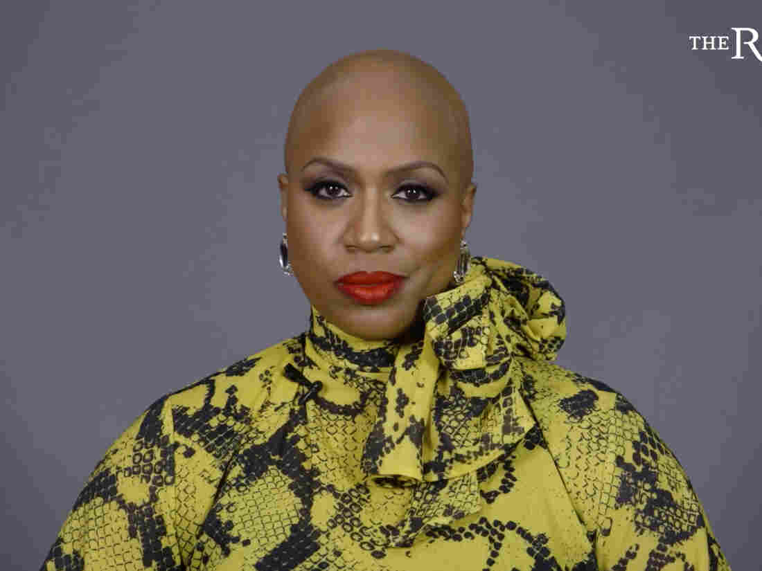 Rep. Ayanna Pressley opens up about alopecia journey, reveals she is bald