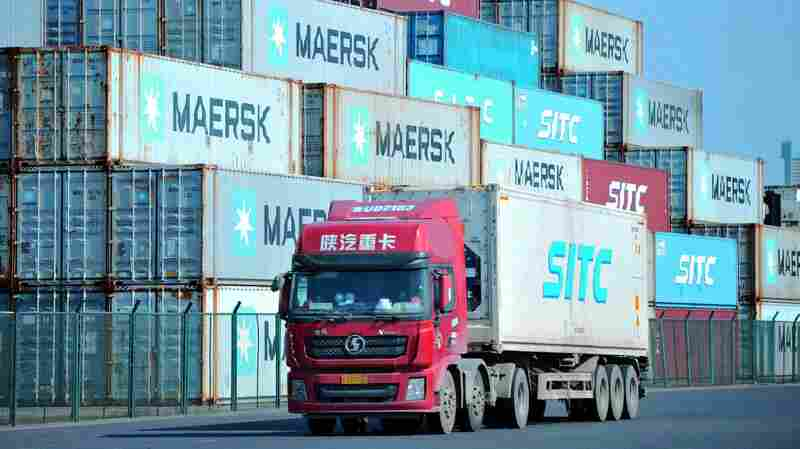 Does The China Trade Deal Move The World Away From Free Trade?