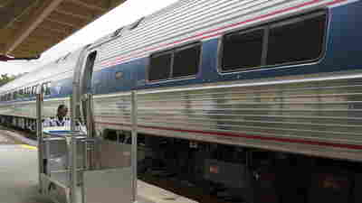 Amtrak Asks Two People Who Use Wheelchairs To Pay $25,000 For A Ride