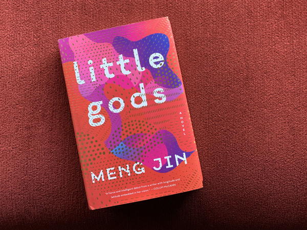Little Gods, by Meng Jin