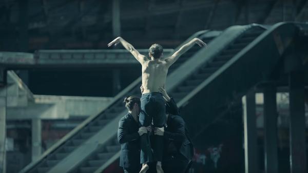 BTS Drops 'Black Swan' — And A Lavishly Choreographed Art Film