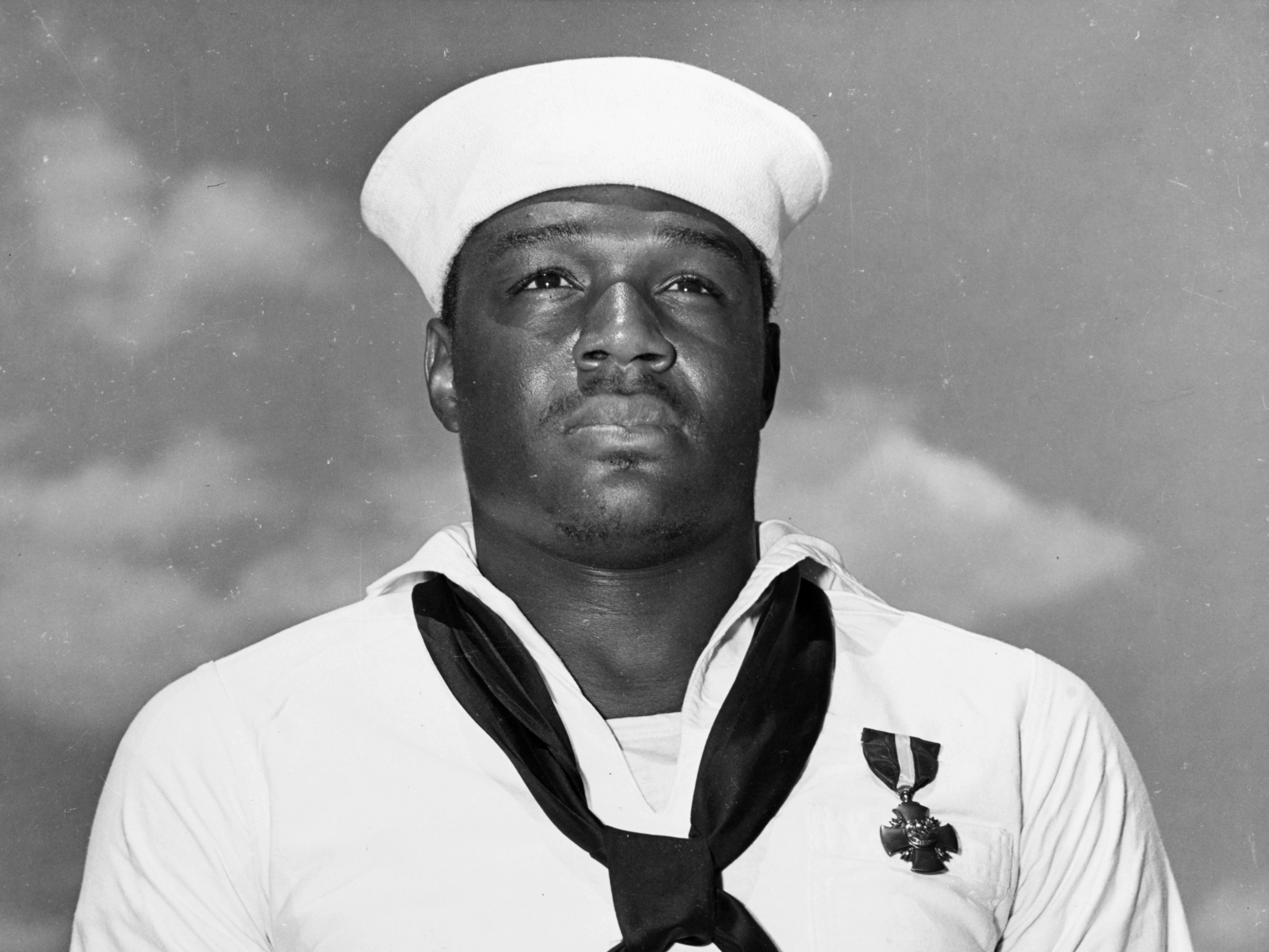 U.S. Navy To Name Aircraft Carrier After WWII Hero Doris Miller