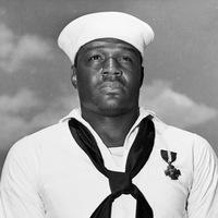 U.S. Navy To Name Aircraft Carrier After WWII Hero Doris Miller