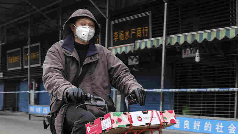 Coronavirus In China: Over 200 Cases, Human-To-Human Transmission