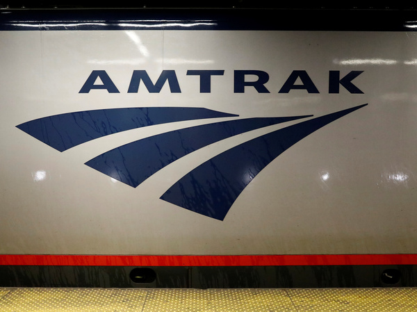 Amtrak has rescinded its charge of $25,000 each for two wheelchair users and will charge them just the normal ticket price.