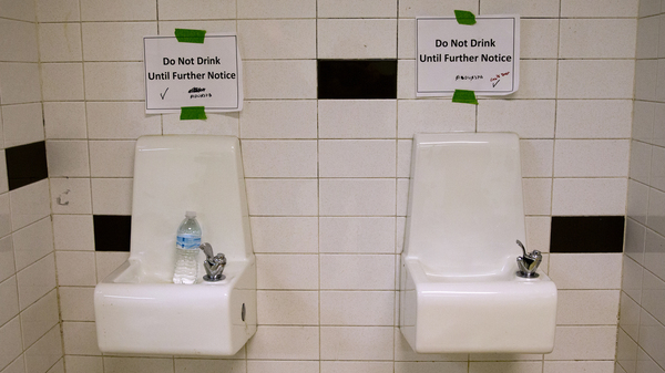 Supreme Court Allows Flint Water Lawsuits To Move Forward, Officials Not 'Immune'