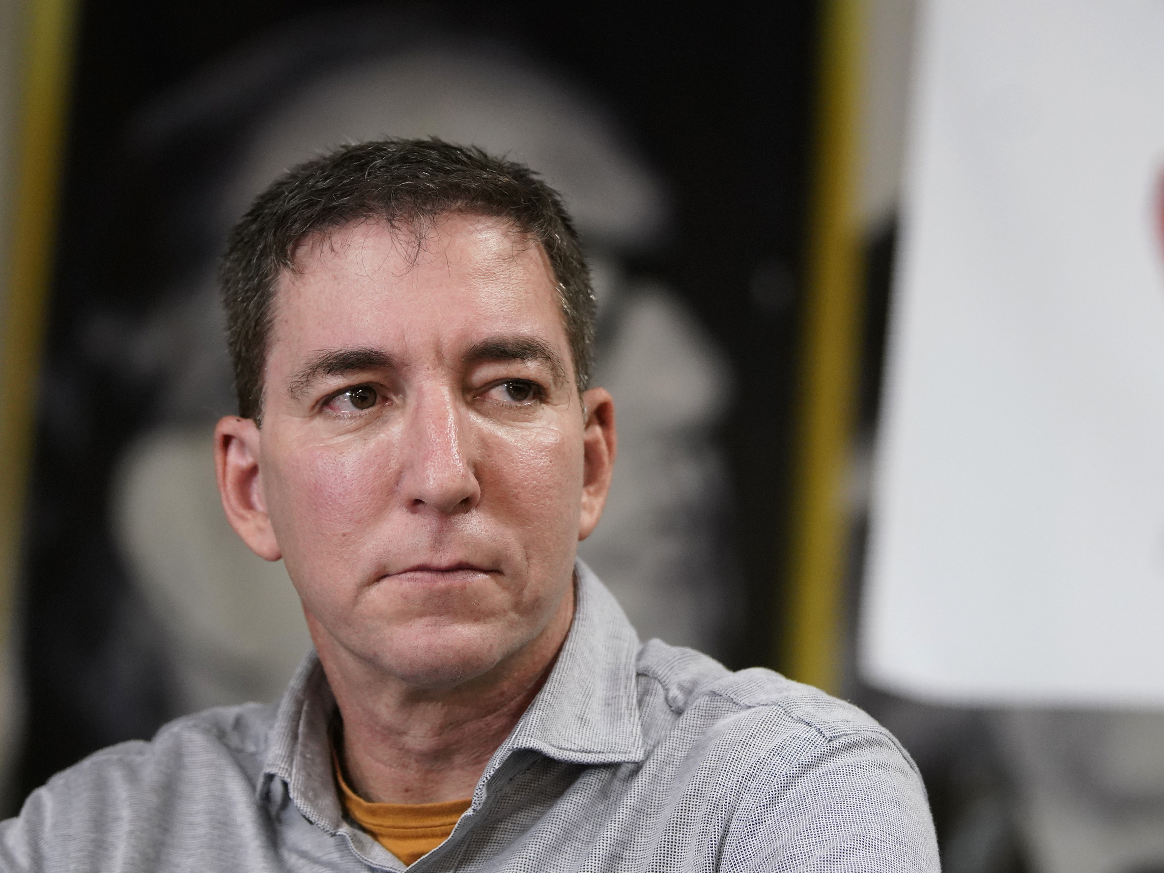 Glenn Greenwald Accused By Brazilian Prosecutors In Hacking Probe