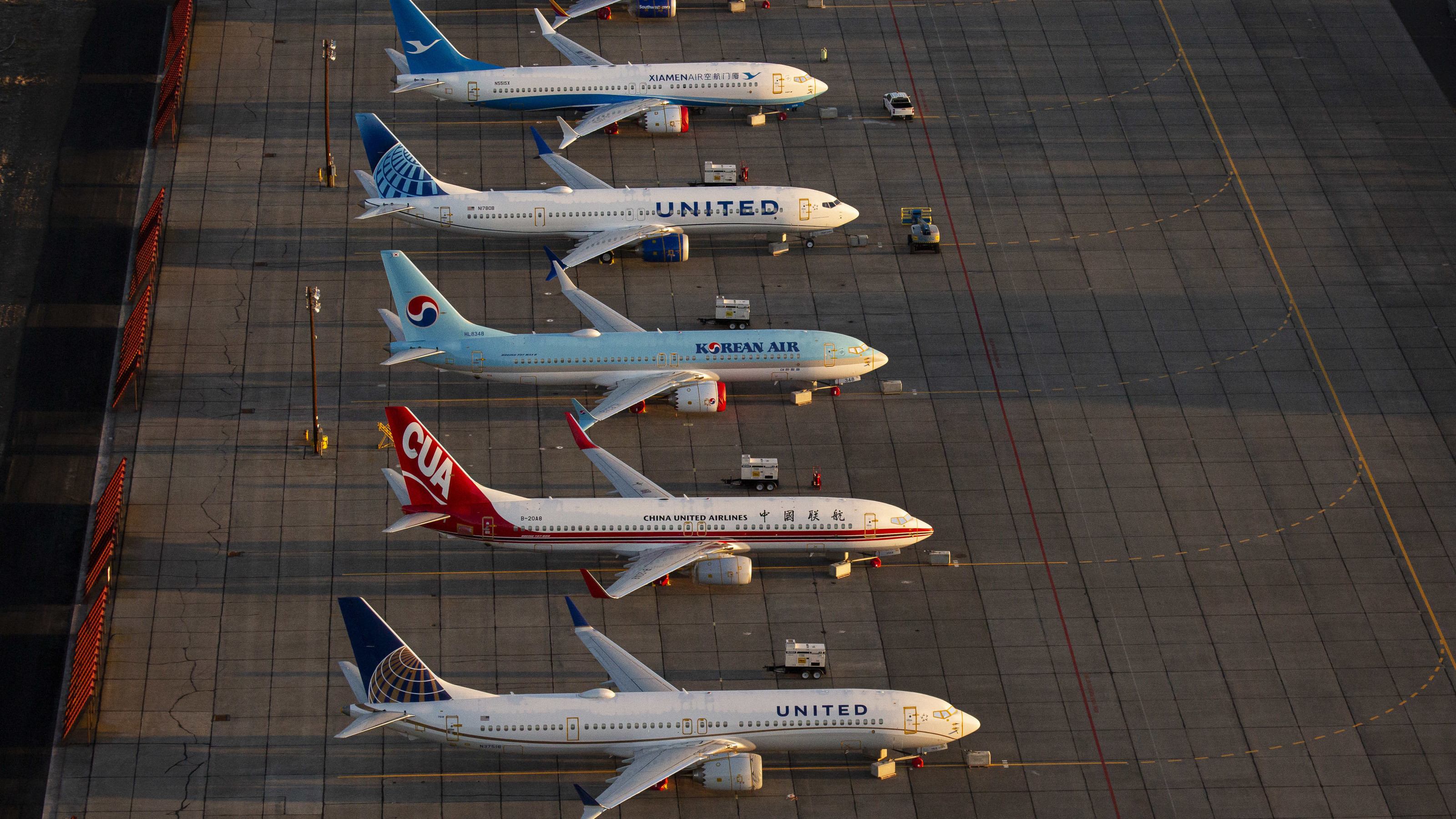 Boeing 737 Max May Stay Grounded Into Summer