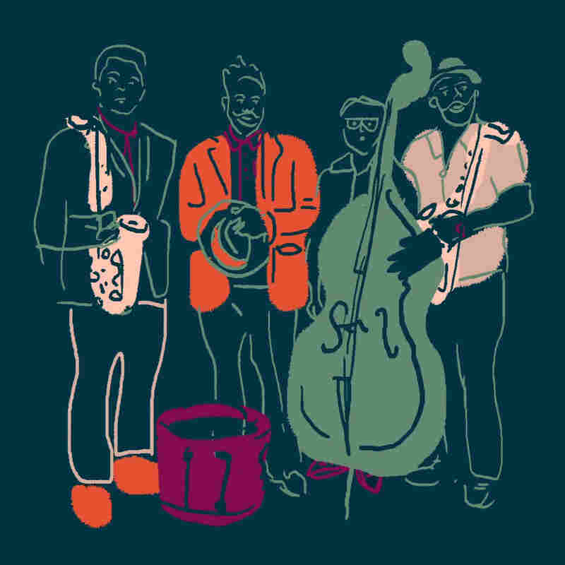 Jazz Night In America: The Playlist