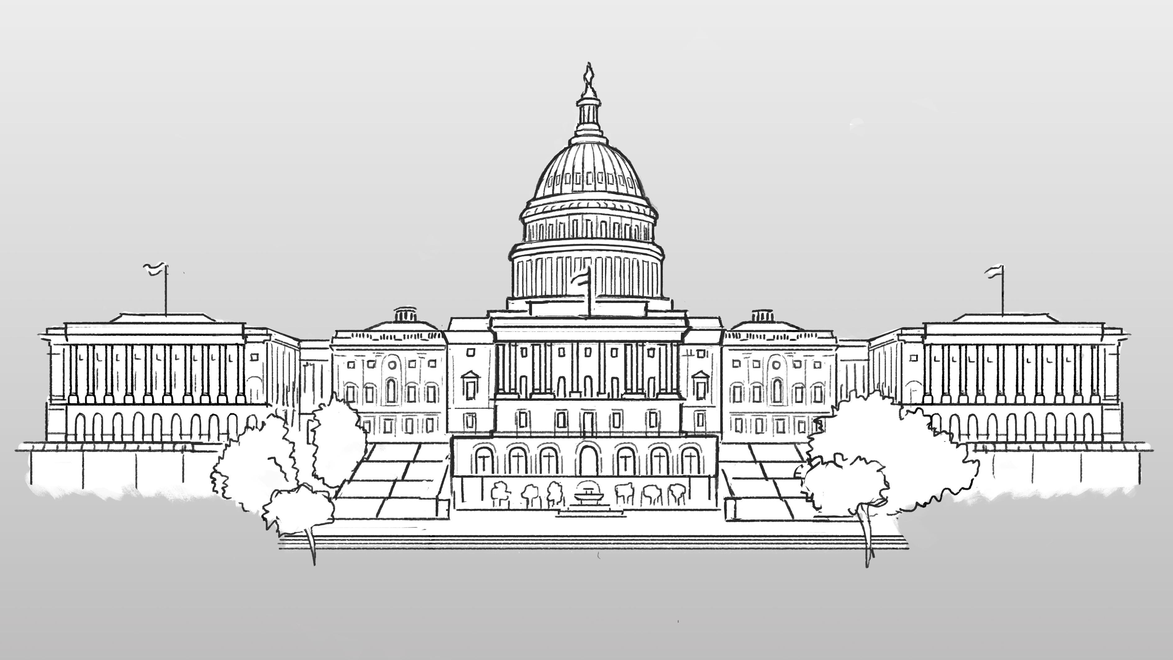 LISTEN: Senate Impeachment Trial Of President Trump