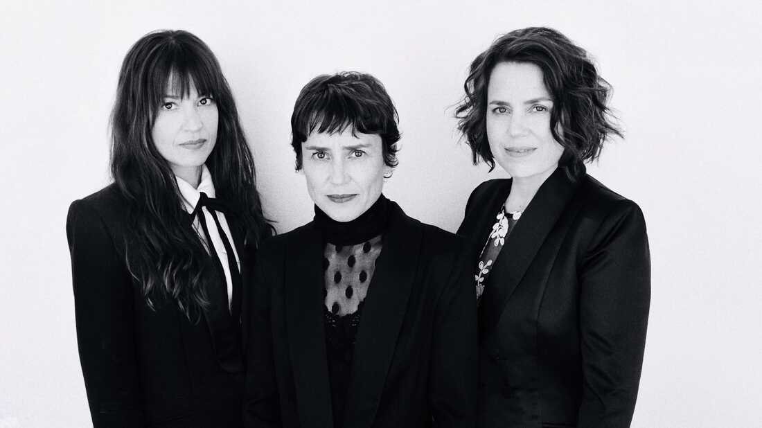 On Their Latest Album, The Haden Triplets Sing 'The Family Songbook'