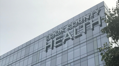 Cook County Health Needs A New CEO. Could Politics Get In The Way?