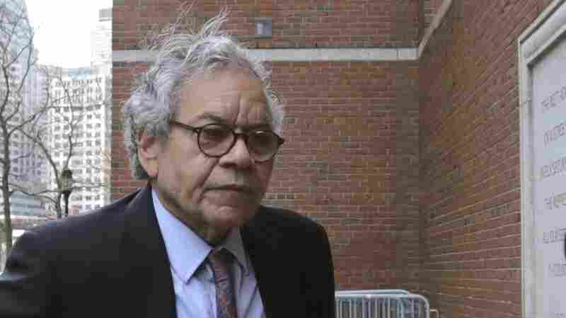 Pharmaceutical Executive John Kapoor Sentenced To 66 Months In Prison In Opioid Trial