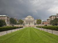 Columbia University, New York City