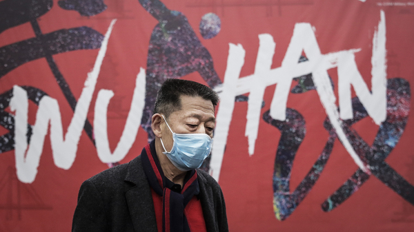 Please Help Me.  What People In China Are Saying About The Outbreak On Social Media